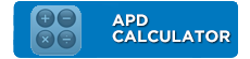 APD Calculator