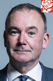 Jon Cruddas MP by Chris McAndrew [CC BY 3.0 (http://creativecommons.org/licenses/by/3.0)], via Wikimedia Commons